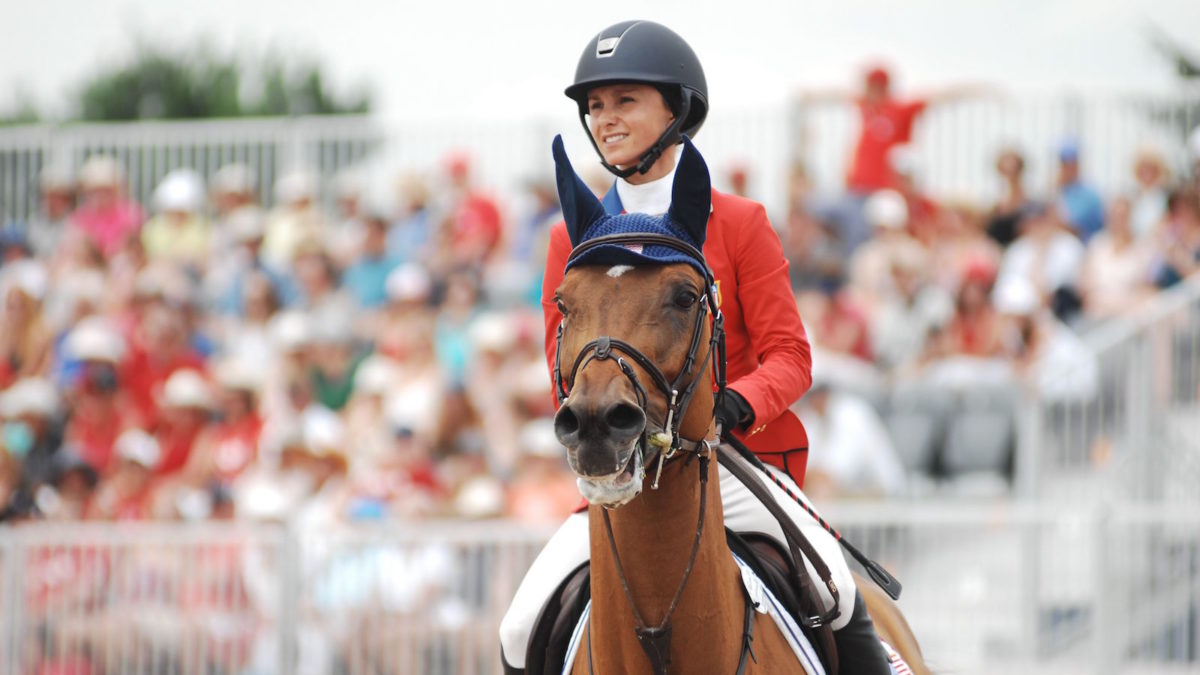 Georgina Bloomberg on the Surgery that Changed Her Life