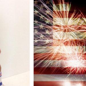 (From left: Instagram/kimkardashian; Facebook.com/Frederik the Great)
