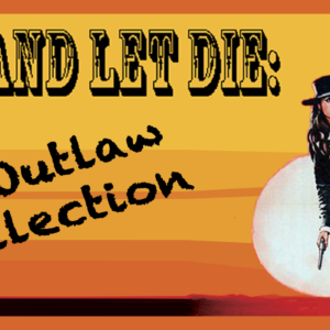 Live And Let Die Banner