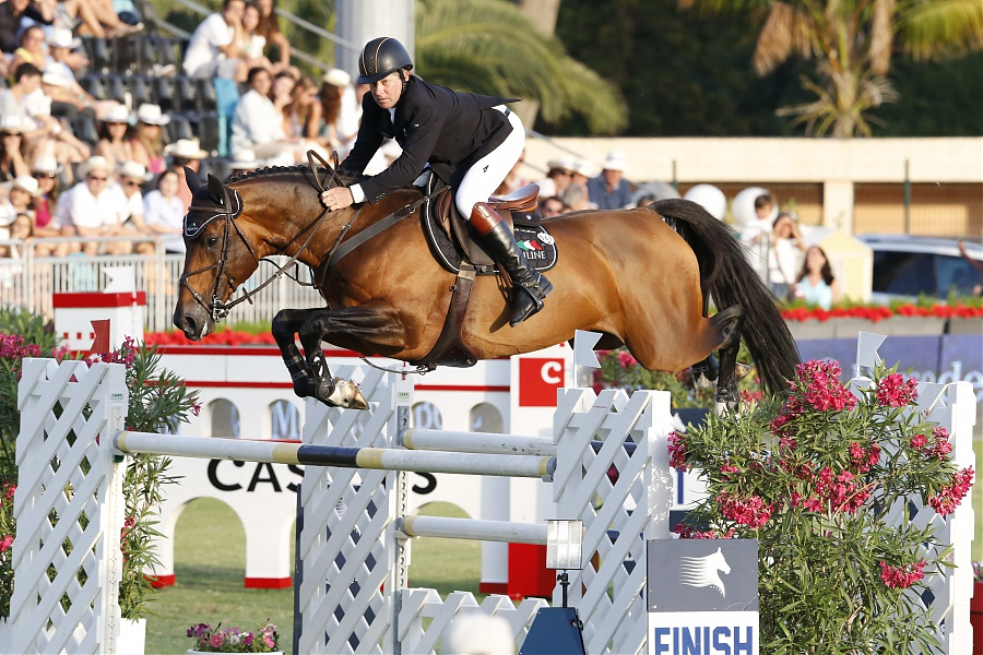 The Longines Global Champions Tour of Estoril ph.Stefano Grasso/Longines Global Champions Tour