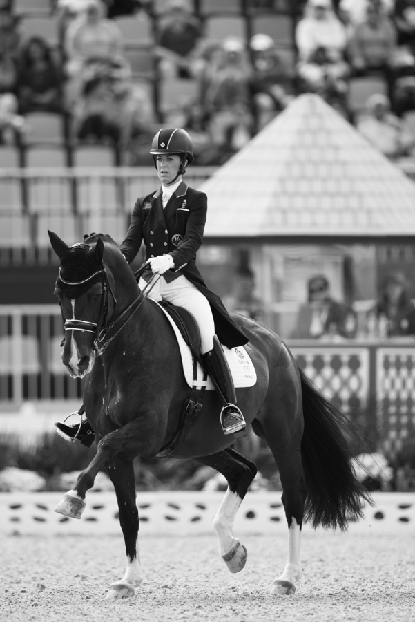 It 39 s official valegro is retirement bound for Charlotte dujardin