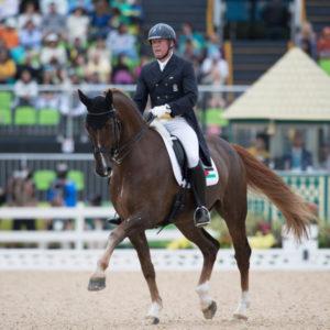 Zimmermann Christian, PLE, Aramis 606 Olympic Games Rio 2016 Photo © Hippo Foto - Dirk Caremans 10/08/16