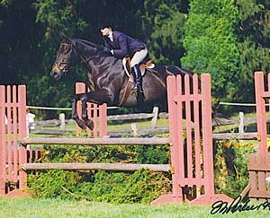 I wouldn't trade the lessons I learned from doing the eq for anything.
