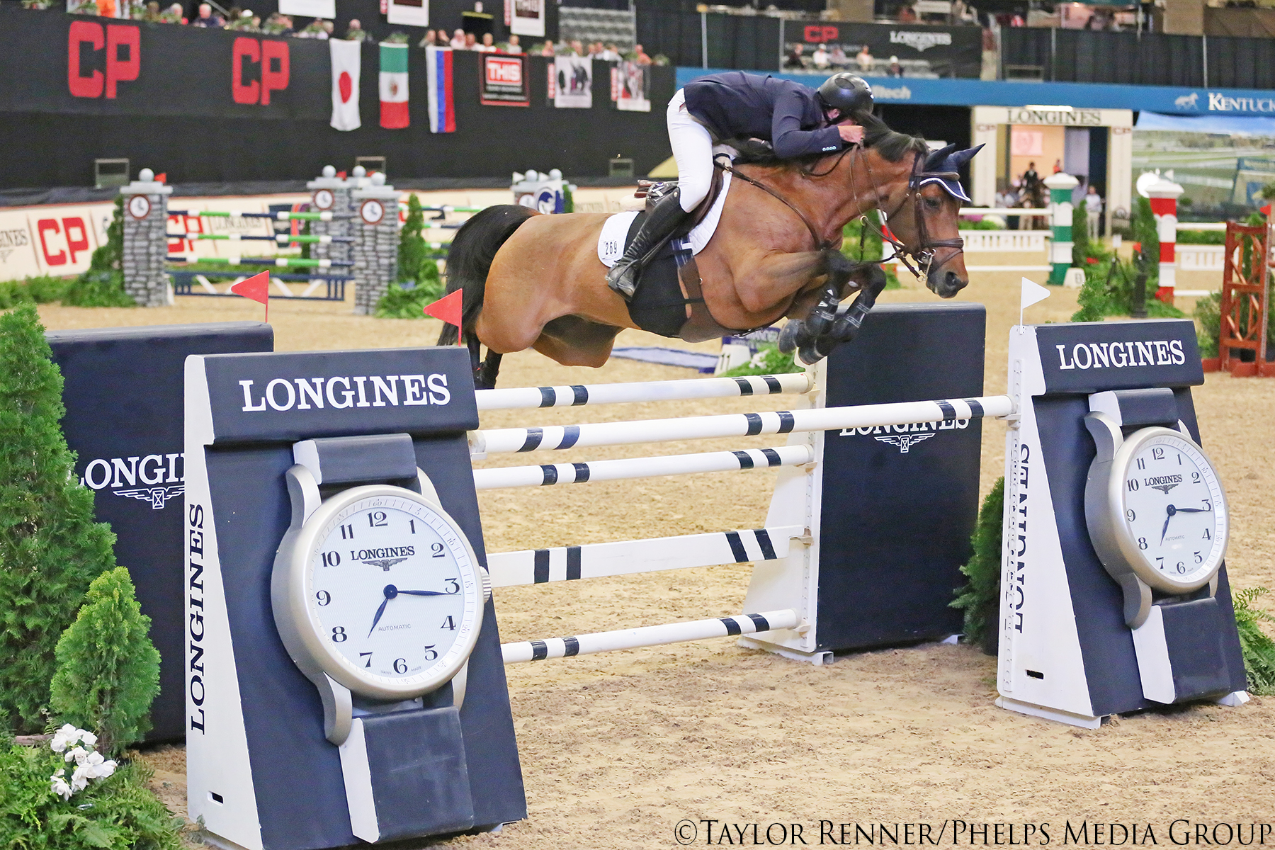 Jack Hardin Towell and New York. ©Taylor Renner/Phelps Media