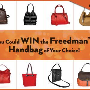 freedmans-handbag-giveaway
