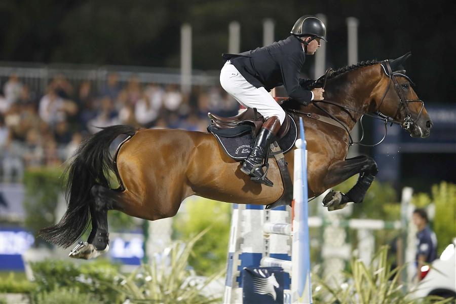 Modern Trends in Show Jumping