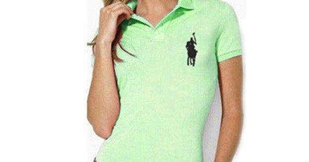 8 Reasons Polo Shirts Belong in the Grand Prix Ring 5607b3a53d31
