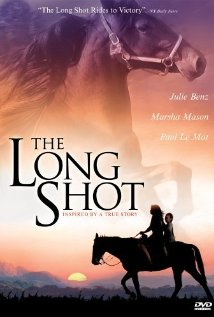 b53d2335 She finds peace and healing (and maybe a little love) while working on a  horse farm and ends up entering her horse in a high-stakes riding  competition.