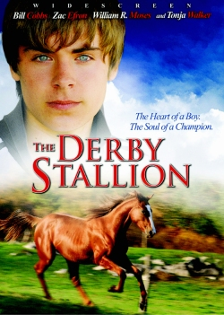The_Derby_Stallion_Poster