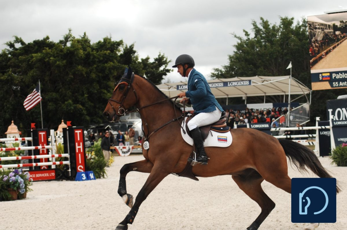 Developing Your Eye For Distances With Bernie Traurig
