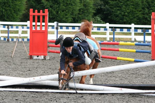Pony Fall