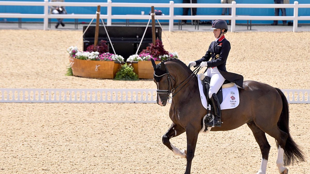 Why Do The Equestrian Events Get So Much Hate At The Olympics