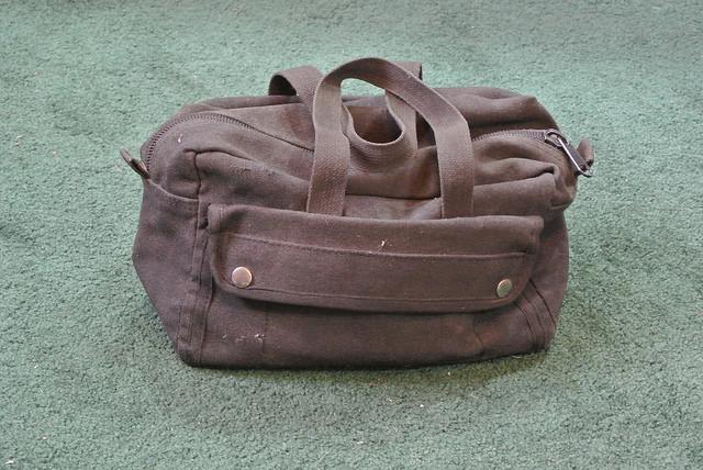Tool Bag FREE