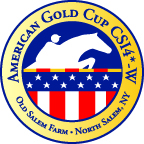 The American Gold Cup