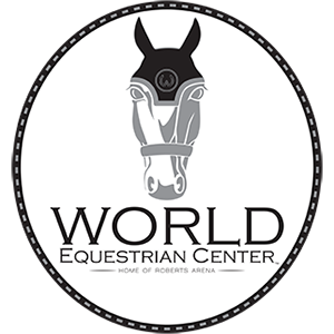 The World Equestrian Center