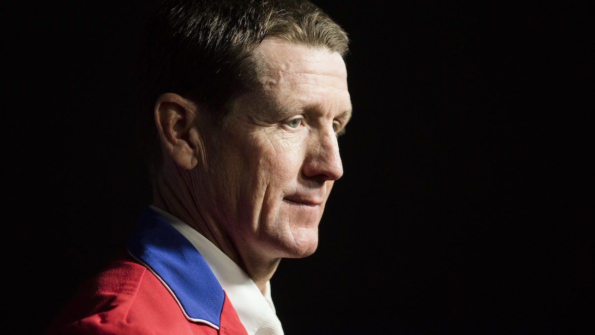 McLain Ward to Sit Out First Team Championship in Over a Decade