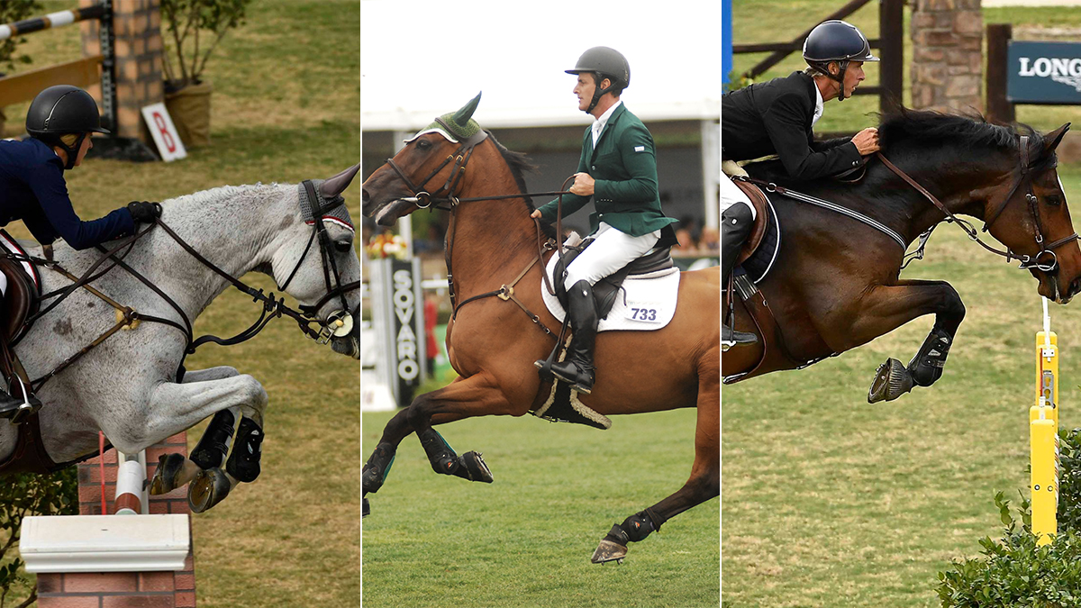 Odds in their Favor: Expert Picks for the Longines FEI World Cup™ Jumping Del Mar