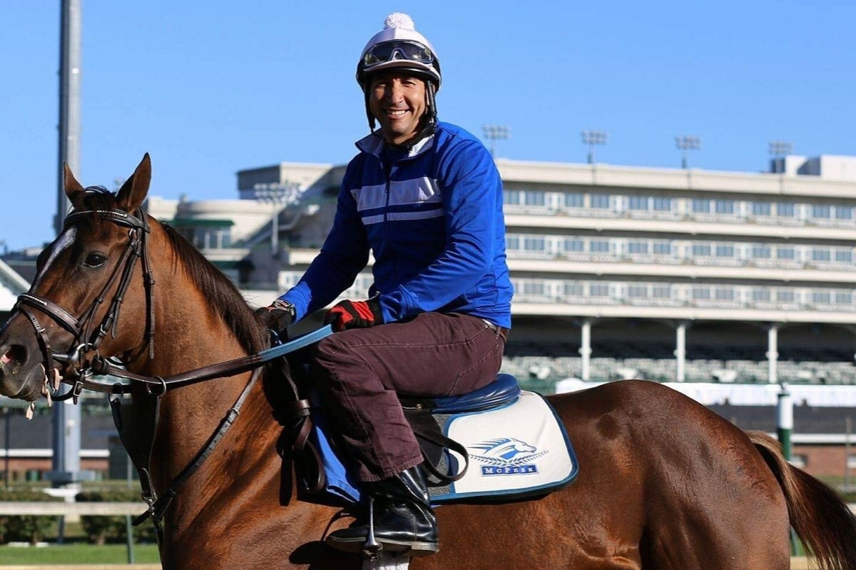 Churchill Downs Community Mourns Death Of Veteran Exercise Rider