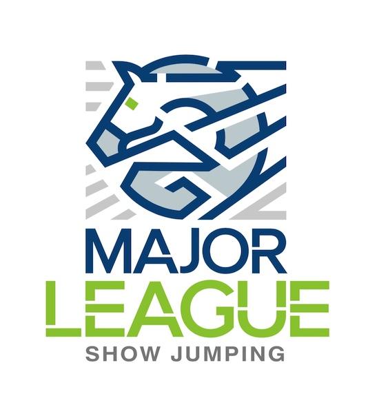 Major League Show Jumping
